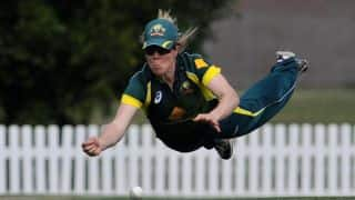 Women's Ashes 2015: Alex Blackwell wants to win 3rd T20I comprehensively
