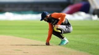 'नॉटिंघम टेस्ट में अतिरिक्त बल्लेबाज के साथ उतर सकती है टीम इंडिया'