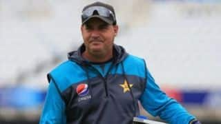 Was disappointed by India's defeat to England, but our destiny is in our hands: Pakistan coach Mickey Arthur