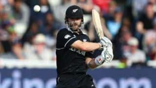 ICC CRICKET WORLD CUP 2019: Kane Williamson inning made the difference, says Faf du Plessis