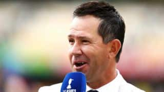 The Ashes 2017-18: Australia can register 5-0 whitewash, feels Ricky Ponting