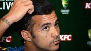 JP Duminy removes Sean Williams in South Africa vs Zimbabwe match