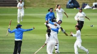 Contract system proposed for India Women cricketers