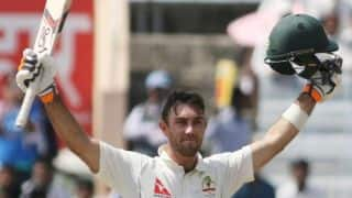 India vs Australia, 3rd Test: Glenn Maxwell urges visitors to remain disciplined