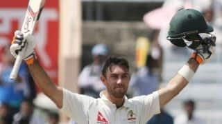 India vs Australia, 3rd Test: Glenn Maxwell urges visitors to remain disciplined