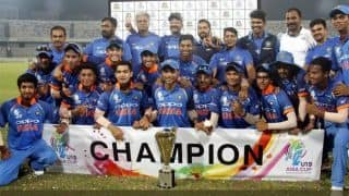 Everything led up brilliantly to the U19 Asia Cup victory: Harsh Tyagi