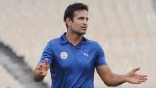 Live Cricket Score, Vijay Hazare Trophy 2016-17, Semi-Final 1, Baroda vs Tamil Nadu: TN win by 6 wickets