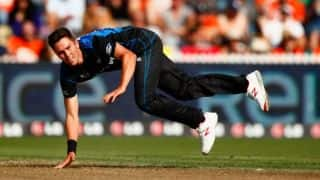 Trent Boult, Mitchell Starc in race to become highest wicket-taker at ICC Cricket World Cup 2015