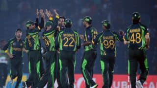 Pakistan secure bonus point in 72-run win over Afghanistan in Asia Cup 2014