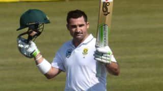 Bangladesh vs South Africa, 1st Test, Day 2: Dean Elgar falls for 199