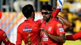 Ashwin defends team combination after CSK defeat