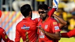 Ashwin defends team combination after CSK defeat