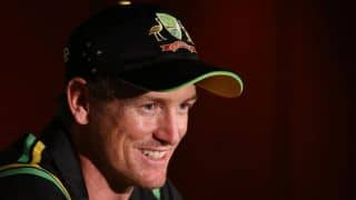 George Bailey to lead Australia against England in 4th ODI at WACA