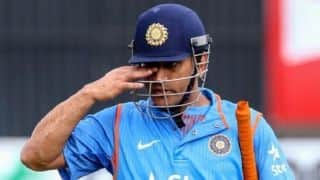If MS Dhoni can help India with his experience in the ICC World Cup 2019, it's a job well done: Kapil Dev