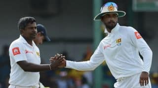 IND vs SL, 2nd Test: Chandimal backs Herath to be effective