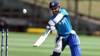 India vs Zimbabwe 2015, Free Live Cricket Streaming Online: 1st ODI at Harare