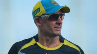 Michael Hussey shocked at wholesale changes in the Australian squad for 3rd Test