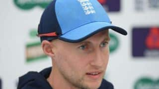 Joe Root after series win: I couldn't be more proud
