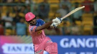Sanju Samson alternative option for Rishabh Pant: Sunil Gavaskar