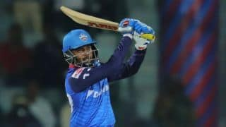 Prithvi Shaw to lead North Mumbai Panthers in T20 Mumbai League