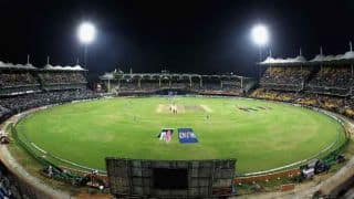 India vs West Indies, 3rd T20I: Chennai to host match on November 4