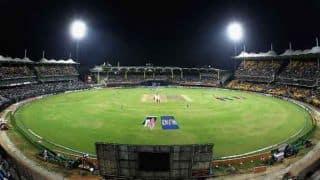 चेन्नई में ही खेला जाएगा वेस्टइंडीज के खिलाफ तीसरा T20