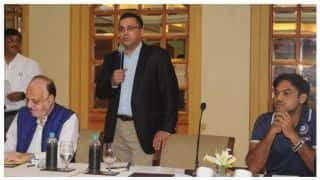 Introduction of DRS discussed in Ranji conclave