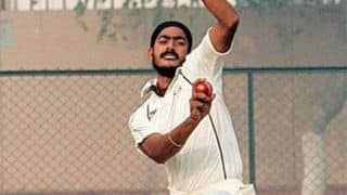 Railways thrash Uttar Pradesh by 282 runs in Ranji Trophy 2015-16 Group B match