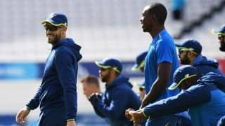 Cricket World Cup 2019: There's a lot more bigger things than winning and losing cricket games – Faf du Plessis