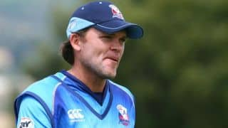 Lou Vincent provides 'treasure trove' of information on match-fixing to ICC