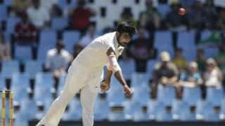 Jasprit Bumrah is in Steven Smith mold, says former India bowling coach Eric Simmons