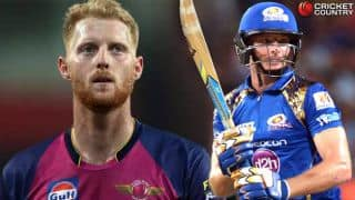 IPL 2017:Kevin Pietersen blasts over Ben Stokes and Jos Butler for leaving IPL ahead of play offs