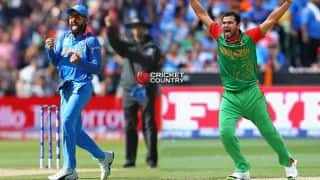 India vs Bangladesh, Champions Trophy 2017: If Bangladesh play with fixed plan, they can win, says Aminul Islam
