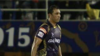 IPL 2015: Jacques Kallis defends inclusion of Azhar Mahmood for crucial tie against Rajasthan Royals