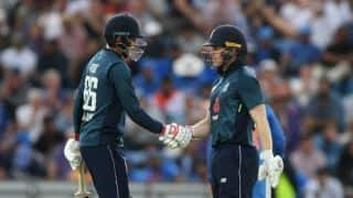 India vs England, 3rd ODI: England canter to 2-1 series win