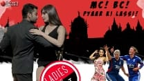 Yash Raj Films to make 'Ladies vs Virat Kohli'