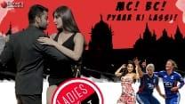 Yash Raj Films to make 'Ladies vs Virat Kohli'