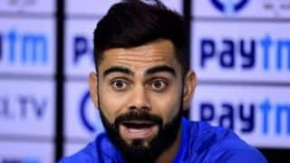 Cricket World Cup 2019: Virat Kohli alone cannot win India the World Cup: Sachin Tendulkar