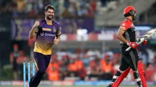 IPL 2017: Twitter records over 210K Tweets during KKR vs RCB tie