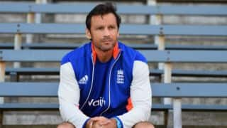 Mark Ramprakash to divorce second wife Puja Vedi