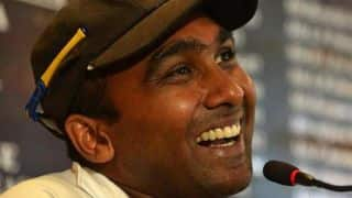 Mahela Jayawardene enjoys fitting farewell to Test cricket