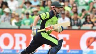 UAE vs Ireland, 1st ODI: Visitors beat hosts by 85 runs