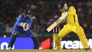 Peter Handscomb is currently Australia's best player of spin: Brad Hodge
