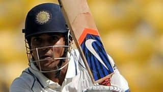 S Badrinath goes past 10,000 runs in First-Class cricket