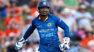 Kumar Sangakkara becomes first cricketer to affect 500 ODI dismissals