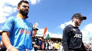 Winner take all: India, New Zealand battle for a date at World Cup final