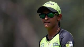 The stint with Sydney Thunder has broken the shackles and set the old Harmanpreet Kaur free