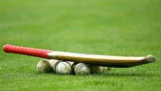 Mumbai's Makarand Patil hits 7 consecutive sixes in Times Shield tournament