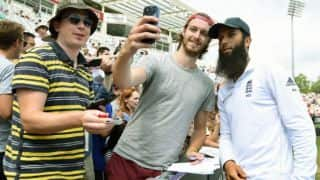 Moeen Ali seeks to break cultural barriers in England
