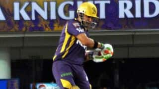 IPL 2014: Chennai Super Kings-Kolkata Knight Riders game delayed due to rain